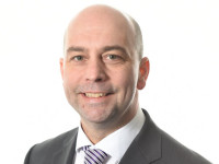 Roger Parr<br>Interim Deputy Chief Executive/Chief Finance Officer
