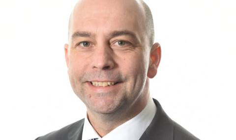 Roger Parr<br>Deputy Chief Officer / Chief Finance Officer