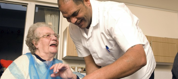More than half of care homes have difficulties accessing dental care for their residents says Healthwatch Lancashire