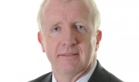 Paul Hinnigan<br>Lay Member Governance