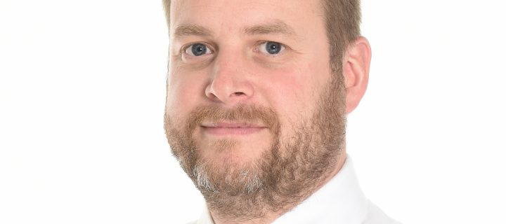 Dr Adam Black<br>Executive GP and Clinical Lead