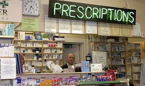 Pharmacy Opening Times Bank Holiday Monday (1st May)