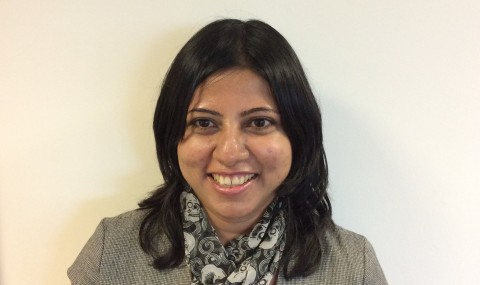 "Dr Preeti Shukla<br>Executive <span class=""caps"">GP</span> and Clinical lead"