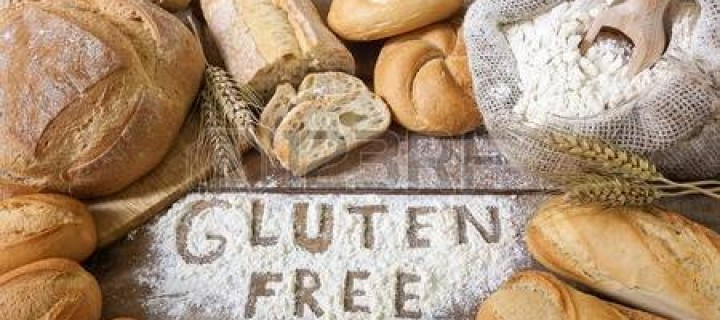 Consultation launched across East Lancashire and Blackburn with Darwen on proposals to stop NHS prescribing of gluten-free foods