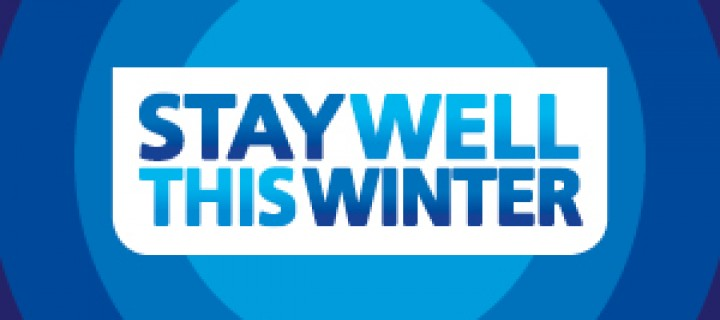 Be careful in winter weather for A&E's sake