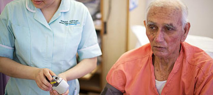 Aged 60 or over? Make sure you take the bowel cancer screening test