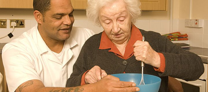 Dementia: Find out what help and support is available