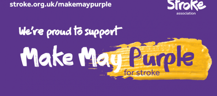 NHS chiefs support Action on Stroke Month