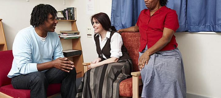 Mental health: online health services just as effective as face-to-face therapy, research shows