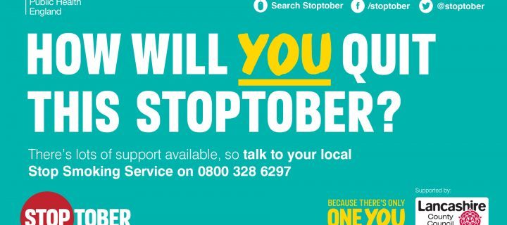 More ways to quit this Stoptober