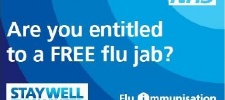 Scrutiny Council chiefs urge people to get the flu vaccination