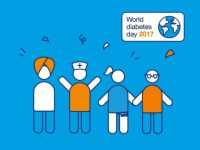 It's not too late to make changes to your lifestyle and your diet on World Diabetes Day
