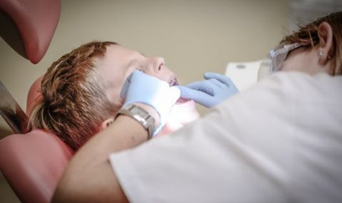 Christmas and New Year Access to Urgent Dental Care