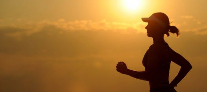 Making small changes this New Year can improve your health and wellbeing
