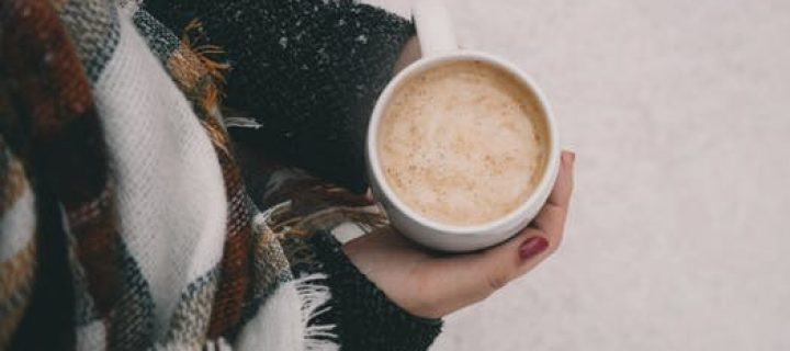 Keeping warm is key to staying healthy