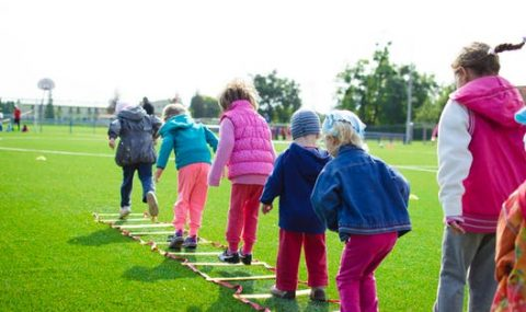 Don't let minor sprains and strains spoil halfterm