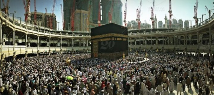 Travellers to Hajj urged to be prepared for a safe pilgrimage