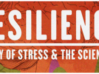 """<span class=""""caps"""">FREE</span> screening: <span class=""""caps"""">RESILIENCE</span> – The Biology of Stress and The Science of Hope"""