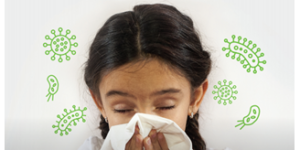 Parents and schools to 'Learn Live' about the child flu vaccine
