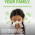 Campaign to protect families against flu is launched this week