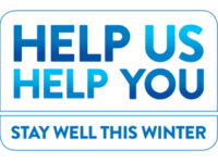 Health bosses in East Lancashire and Blackburn with Darwen remind people to be careful and do more to stay well this winter