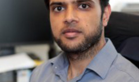 Dr Ridwaan Ahmed<br>Clinical Director of Quality and Primary Care
