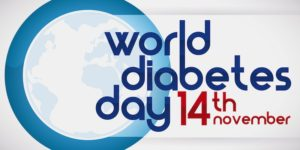 """On World Diabetes Day sisters Anjali <span class=""""amp"""">&</span> Tara say: """"Don't let diabetes stop you from doing the things you enjoy!"""""""