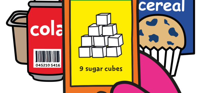 Change your life and download the Sugar Smart app today