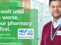 Pennine Lancashire Pharmacy Opening Times — Easter 2019