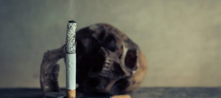 Give smoking the boot this World No Tobacco Day