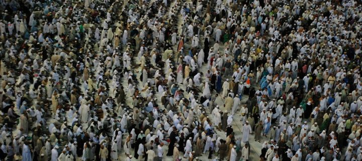 Be prepared and have a safe journey to Hajj