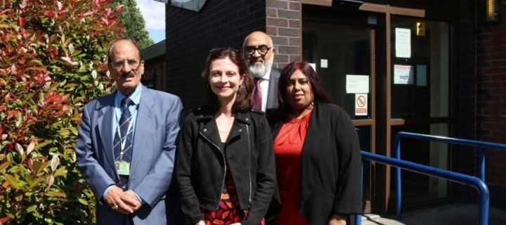 Further success for local bid to tackle childhood obesity