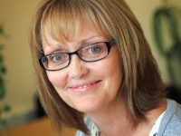 Kathryn Lord — Director of Quality and Chief Nurse