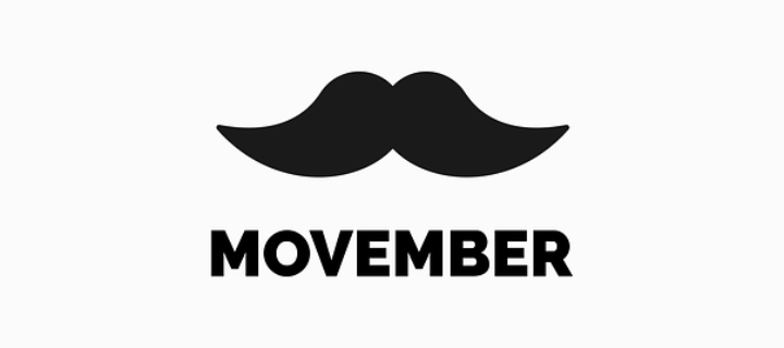 Early detection is key this Movember