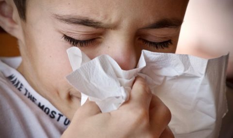 The school holidays are here but don't forget to swot up on basic illnesses?