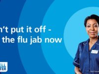 It's not too late to protect yourself from flu