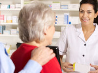 Visit your pharmacy this Christmas if your gift from Santa was a cold