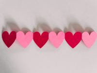Have a heart and learn how to help a heart this Valentine's Day