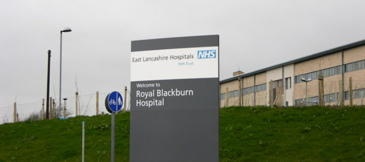 Updated visitor guidance to East Lancashire Hospitals during COVID-19 outbreak