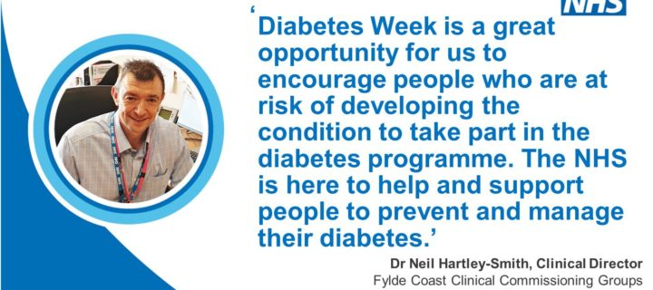 Diabetes prevention continues thanks to virtual meetings