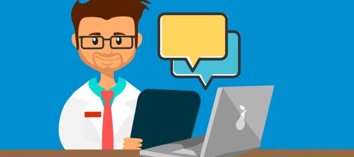 Have you had a video consultation with your GP?