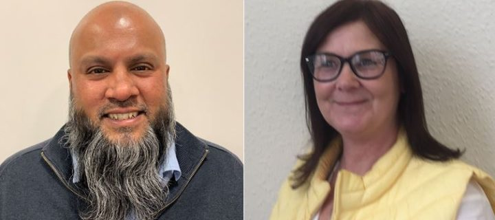 Two social prescribing link workers appointed to work with the GP practices in Rossendale