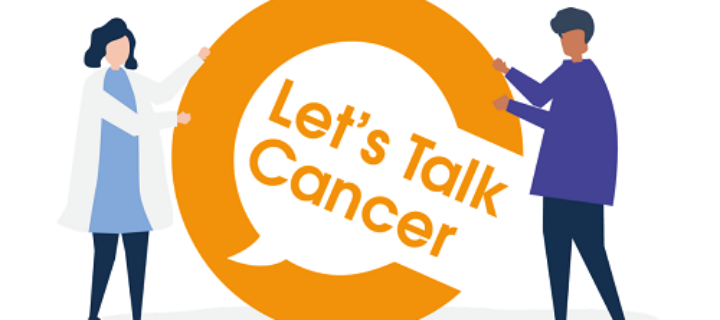 Cancer appointments are safe – please attend if you are asked to