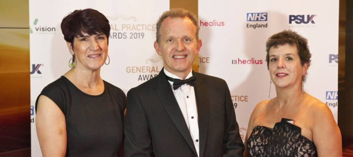 Cancer initiative in East Lancashire praised nationally