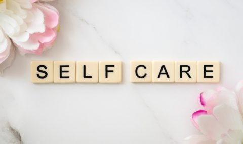 Self Care week – more important than ever to look after your own health and wellbeing