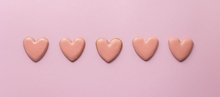 Love your heart this Valentine's Day