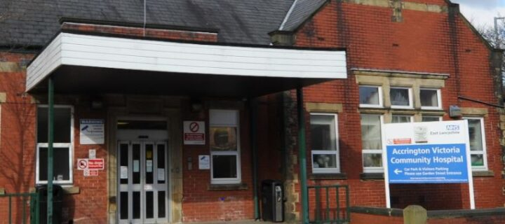 Minor Injuries Unit to Reopen in Accrington