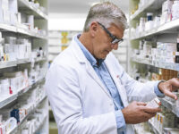 Pharmacy Opening Times – April 2021 Bank Holiday