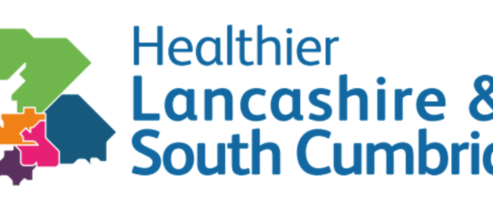 Accelerating care across the Lancashire and South Cumbria region