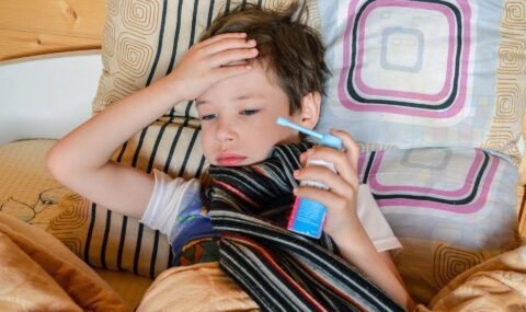 Parents and carers in Lancashire and South Cumbria advised to be aware of the signs of respiratory illnesses and when to get help